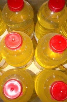 Refined Peanut/ Groundnut Oil